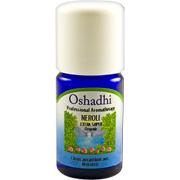 Neroli, Extra Super, Organic Essential Oil Single -