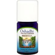 Immortelle Helichrysum, Wild Essential Oil Single -