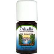 Rose, Bulgarian Organic Essential Oil Single -