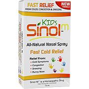 Sinol-M Children's Cold -