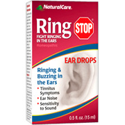 RingStop Ear Drops -