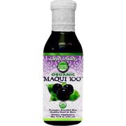 Maqui 100, Organic -