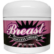 Breast Success Cream -