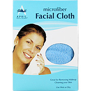 Microfiber Facial Cloth -