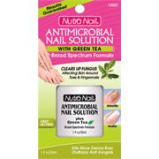 Green Tea Antimicrobial Nail Solution -