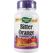 Bitter Orange Standardized Extract -