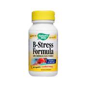 B Stress Formula -