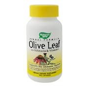 Olive Leaf With Echinacea & Vitamin C -