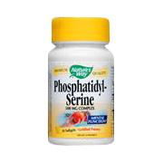 Phosphatidyl Serine -