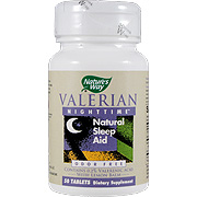 Valerian Nighttime -