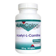 Acetyl-L-Carnitine 500mg -
