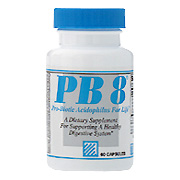 PB 8 Pro Biotic Acidophilus -