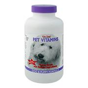 Pet Vitamins -