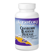 Cranberry Bladder Defense -