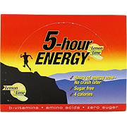 5-hour Energy Lemon-Lime -