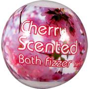 Bath Fizzer Cherry -