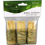 Bamboo Toothpicks -