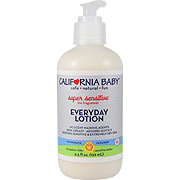 Super Sensitive Everyday Lotion Face and Body -