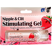Nipple and Clit Stimulation Gel -