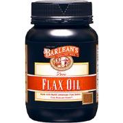 Flax Oil -