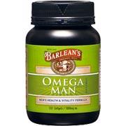 Omega Man -