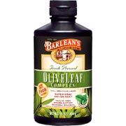 Olive Leaf Complex Peppermint -