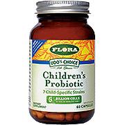 Children's Blend Probiotic -