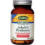 Adult's Blend Probiotic -