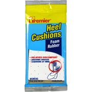 Heel Cushions Foam Rubber -