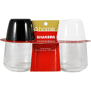 Shakers -