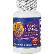 Passion Phoenix For Women -