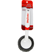 Stainless Scrubber -