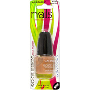 Color Craze Nail Polish Mega Watt -