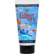 Phineas and Ferb KidSport SPF30 Lotion -