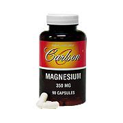 Magnesium Capsules -
