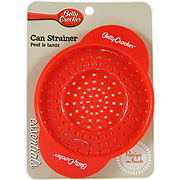 Can Strainer -