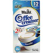 Vanilla Coffee Creamer -