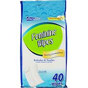 Feminine Wipes -