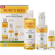 Natural Acne Solutions Acne Regimen Kit -