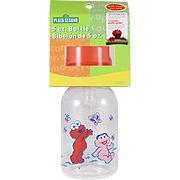BPA Free Baby Bottle -