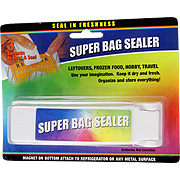 Super Bag Sealer -