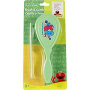 Brush & Comb -