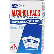Alcohol Pads -