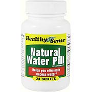 Natural Water Pill -