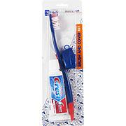 Brush & Cover Kit -