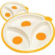 Divide Plate -