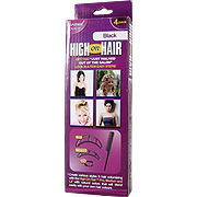High On Hair Black -