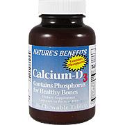 Calciuim D3 -