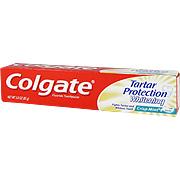 Tartar Protection Whitening Toothpaste Crisp Mint -
