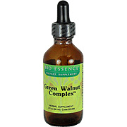 Green Walnut Complex with Alcohol -